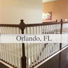 Rental info for Orlando - Superb House Nearby Fine Dining in the Eagles Nest area