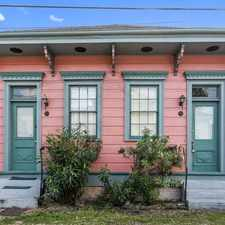 Rental info for $3000 3 bedroom Townhouse in Garden District in the Touro area