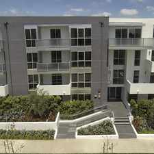 Rental info for 1810 Selby Ave #PH1 in the Los Angeles area