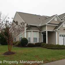 Rental info for 15108 Watermill Lake Trail