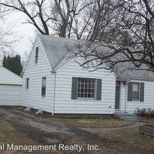 Rental info for 54711 Northern Ave