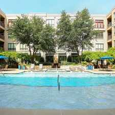 Rental info for Lifestyle Locators Dallas in the Irving area