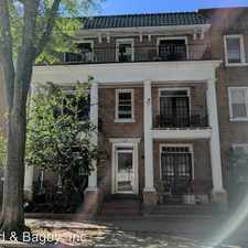 Rental info for 106 N. Dooley Avenue Apt. 1 in the Carytown area