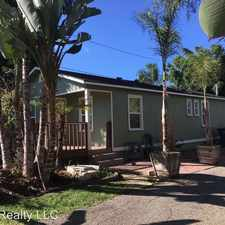 Rental info for 25305 Cypress St.,