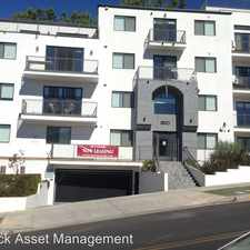 Rental info for 610 Levering Ave. in the Los Angeles area