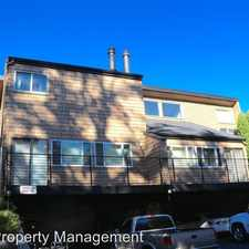 Rental info for 2062 S 233rd St