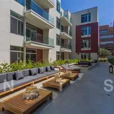 Rental info for Jgrant Apartments in the Pasadena area