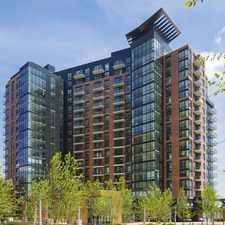 Rental info for Aurora in the North Bethesda area