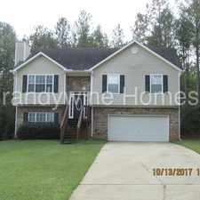 Rental info for 1026 Miss Amber Way