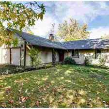 Rental info for 1735 Lemming Ave Eugene Three BR, Super cute home right in the