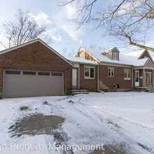 Rental info for 508 Oakview Dr in the Kettering area