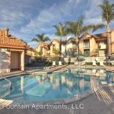 Rental info for 2104 S. Lewis St. in the Anaheim area