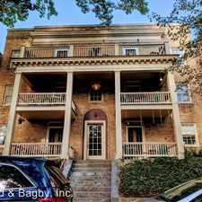 Rental info for 302 N. Cleveland Street in the Carytown area