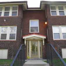Rental info for 4702 Arsenal in the St. Louis area
