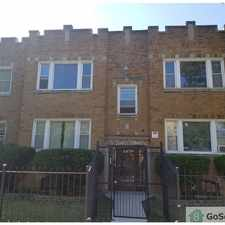 Rental info for MARQUETTE PARK - NEWLY REMODELED - New hardwood floors!!! in the Marquette Park area