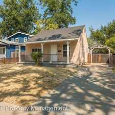 Rental info for 5025 12th Avenue
