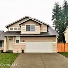 Rental info for 5713 S 294th PL