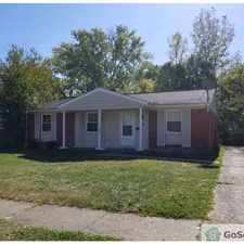 Rental info for GREAT LOCATION! 3 Bedroom Ranch Located in Mt. Healthy!! in the Forest Park area