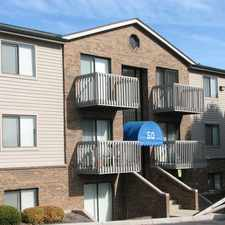 Rental info for Woodridge Apartments in the Fairfield area