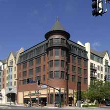 Rental info for The Fenestra in the Rockville area