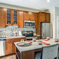 Rental info for Willow & Maple in the Takoma Park area