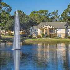 Rental info for Soleil at Ponte Vedra in the Palm Valley area