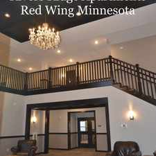 Rental info for 300 Red Wing Avenue South