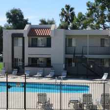 Rental info for Riverstone Apartments in the Catalina Foothills area