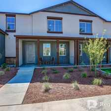 Rental info for $1550 3 bedroom Townhouse in Other Maricopa County