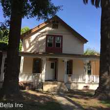 Rental info for 922 N. Summit Ave # B