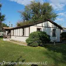 Rental info for 1118 N Ash in the Ponca City area