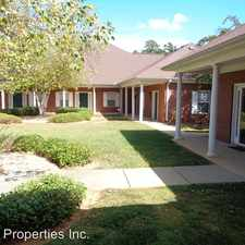 Rental info for 7041 Somerset Springs Drive in the Mineral Springs area
