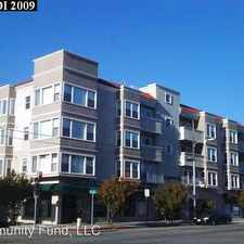 Rental info for 1515 14th. Ave #203 in the Oakland area