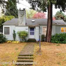 Rental info for 2753 NE 88th St in the Wedgewood area