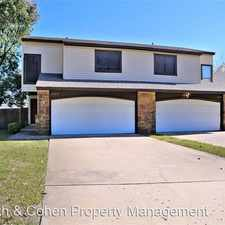 Rental info for 6919 S 78th E Ave in the Shadow Mountain area
