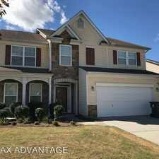 Rental info for 7263 Toccoa Circle