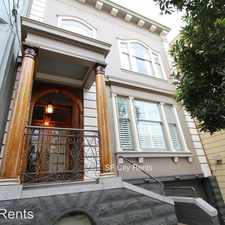 Rental info for 3039 Octavia St. in the Union Street area