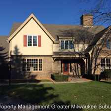 Rental info for 1140 Briarcliff Trail