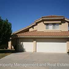 Rental info for 3534 Rancho Diego Circle in the Rancho San Diego area