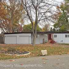 Rental info for 5920 N Willow Cliff Way