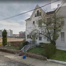 Rental info for 323 Hailman St Apt 2 in the Pittsburgh area