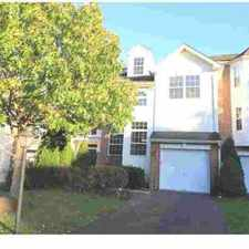 Rental info for 4 Penmore Pl Collegeville Three BR, Gorgeously renovated townhome
