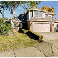 Rental info for 3151 Wolf Meadows Ln Eugene Four BR, This fabulous home is