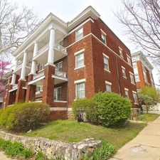 Rental info for 4242-4244 Campbell in the South Hyde Park area