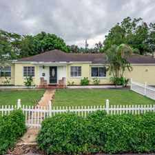 Rental info for Gorgeous Stunning Home!
