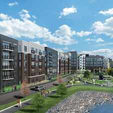 Rental info for Modera Hudson Riverfront in the 10701 area