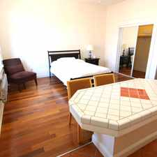 Rental info for The Sonoma Suites in the 94110 area