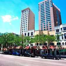 Rental info for Gramercy Row in the Chicago area