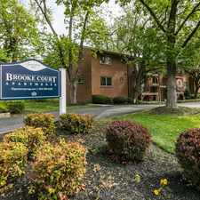 Rental info for Brooke Court