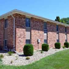 Rental info for Trail Properties in the Bloomington area